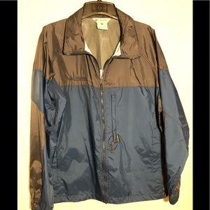 Columbia lightweight jacket.